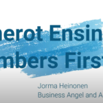 Numerot ensin- Numbers first